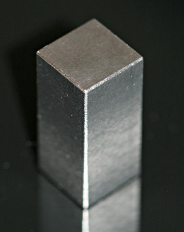 Block of W